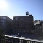 ¿Cuál será el clima durante su próximo viaje a Nueva York?