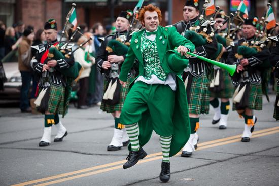 St-Patrick-Parade-New-York