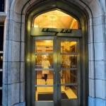 Un hotel idóneo para un viaje a Nueva York, tranquilo y con mucha clase: « The Library Hotel »