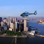 ¡Vuelen sobre Nueva York en helicóptero!