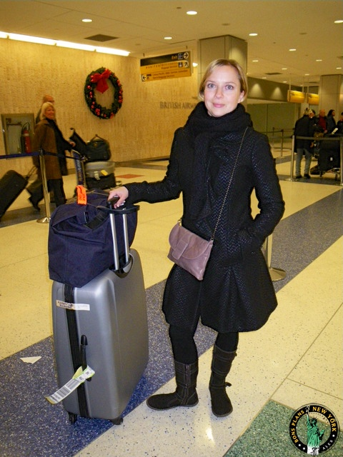 maletas para nueva york