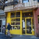 Bareburger, el restaurante con burgers bio en Chelsea