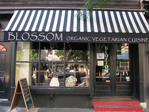 Vegetarian Restaurants East Point Ga