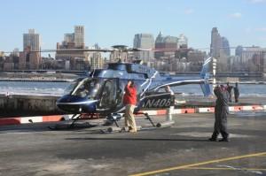 vuelo helicóptero NYC