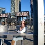 Descubran Gantry Plaza State Park en Queens