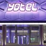 Yotel, un hotel moderno y de diseño en Nueva York… con un buen precio.