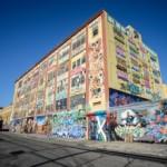 Descubran Five Pointz en Queens antes de su demolición en septiembre 2013