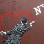El top ten de las obras de Street Art en New York City