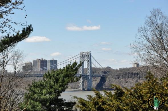 Washington Bridge NY