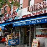 Big Daddy's: Un fast food del estilo de los 50' en Nueva York