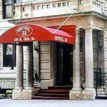 Hotel 31: calidad a precio justo en Nueva York
