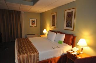 cuarto hotel nueva york