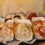 Luke's Lobster, el mejor fast food de bogavante en Nueva York
