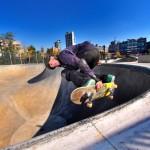 Todos los Skateparks de Nueva York