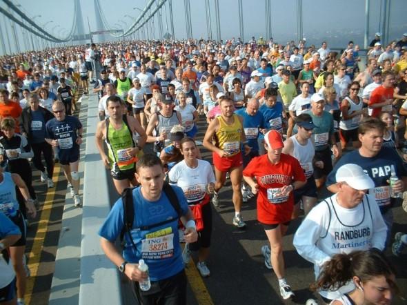 staten island ny marathon