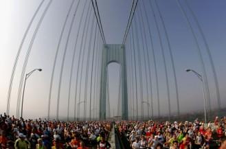verrazano narrows ny marathon