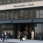 Las tiendas Abercrombie & Fitch en Nueva York
