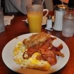 Amy Ruth's, un restaurante donde tener un brunch después de una misa góspel en Harlem