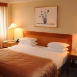 El hotel Kitano: confort, calidad y tranquilidad versión americano-japonesa