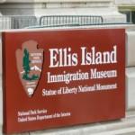 Ultimas noticias de Nueva York: Una pequeña parte de Ellis Island abrirá el 4 de julio 2013.