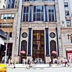 Las 7 Grandes Tiendas de Nueva York