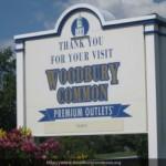 Woodbury Common Premium Outlets, las tiendas económicas en Nueva York