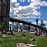 Los 10 mejores parques de Nueva York para pasear, hacer ejercicio, descansar…