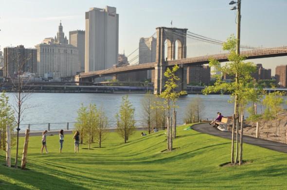 Los 10 mejores parques de nueva york para pasear hacer for Nyc what to do