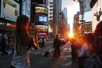 16 Manhattanhenge NY MPVNY