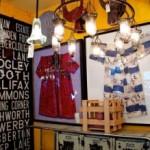 ¡Cuatro tiendas vintage en Nueva York!