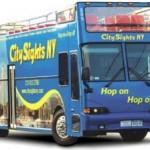 Descuentos en algunos tours Citysights en Nueva York: helicóptero, autobús, barco… antes del 30 de julio 2013