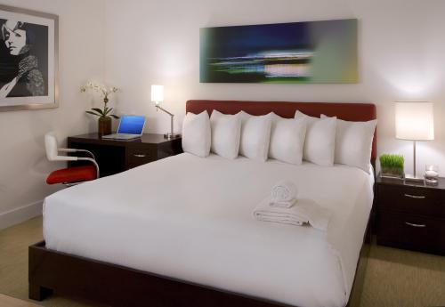 cuarto hotel NY MPVNY