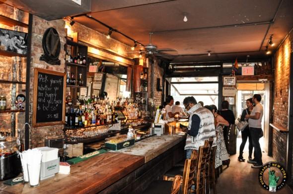 Copas Restaurant And Bar Bethel