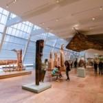 Nueva York gratuito: museos, centros culturales…