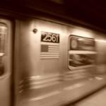 Los transportes públicos en Nueva York