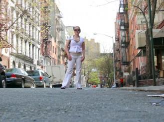 viaje solo a NYC MPVNY