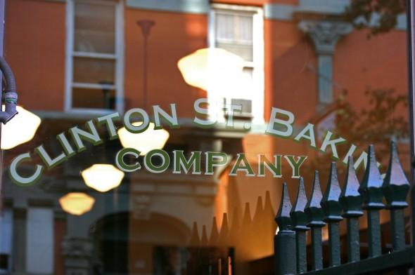 1 Clinton Street Baking Company & Restaurant MPVNY