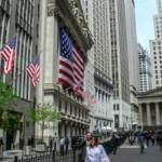 Portafolio de Mejores Planes Viaje Nueva York: Wall Street y sus símbolos