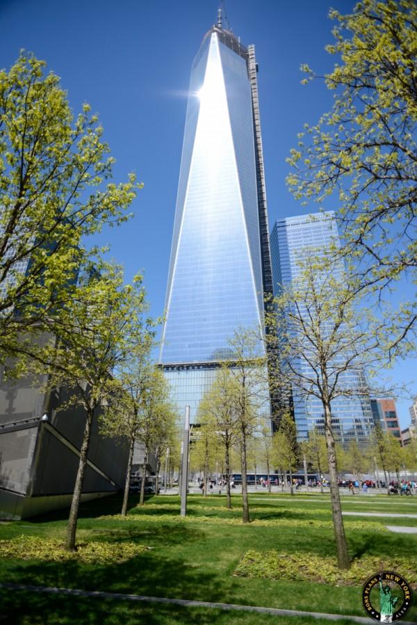 11 1 Memorial 9 11 NYC MPVNY