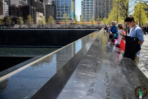 12 1 Memorial 9 11 NYC MPVNY