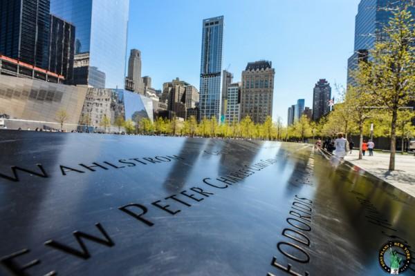 13 1 Memorial 9 11 NYC MPVNY