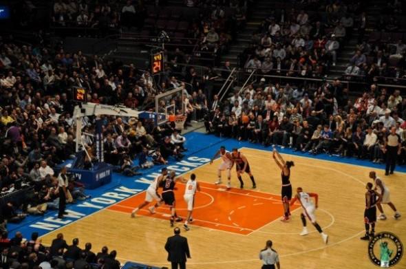 4 NBA NY MPVNY
