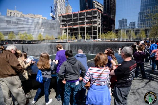 8 1 Memorial 9 11 NYC MPVNY