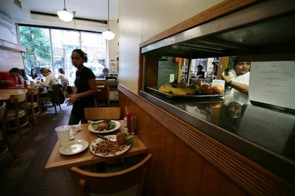 8 Clinton Street Baking Company & Restaurant MPVNY
