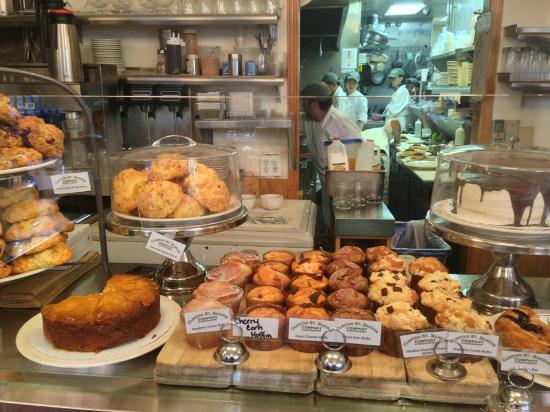9 Clinton Street Baking Company & Restaurant MPVNY
