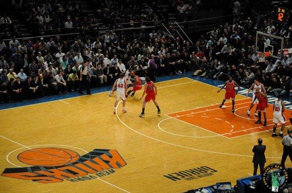 Knicks MPVNY