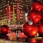 ¿Qué hacer en Nueva York durante las vacaciones de Navidad y la Nochevieja 2016?