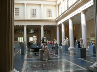 metropolitan museum nueva york MPVNY