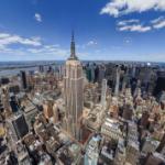 ¡Nueva York en un vídeo 360º como nunca habían visto!