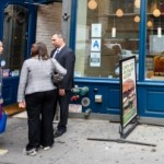 Los restaurantes de Nueva York puntuados por su limpieza e higiene
